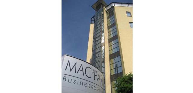 MAC3PARK tekent contract voor aanschaf BRIXXonline
