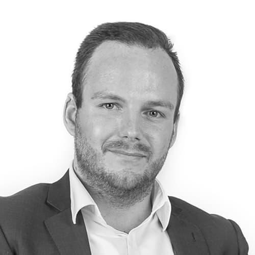Richard Hogenhuis, vastgoedadviseur bij BRIXXonline