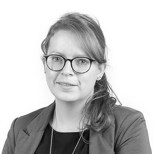 Bianca Boersma, Office Manager, Metafoor Vastgoed en Software