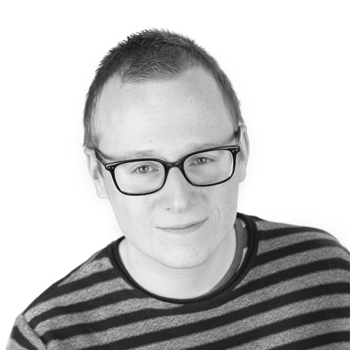 Frank Houthuijzen, Apllicatieontwikkelaar BRIXXonline