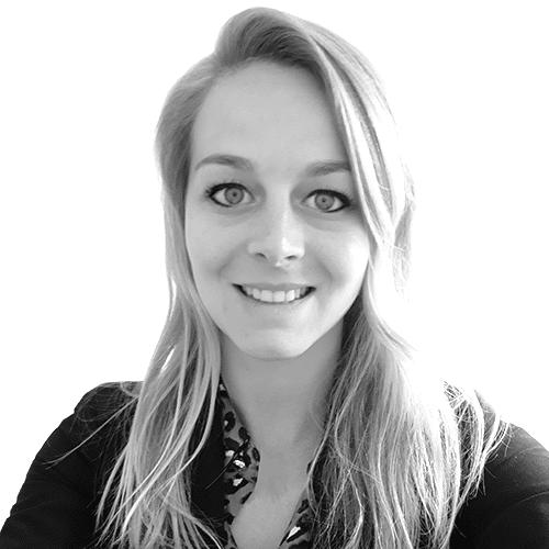 Loraine van Huenestein, Marketing Manager, BRIXXonline