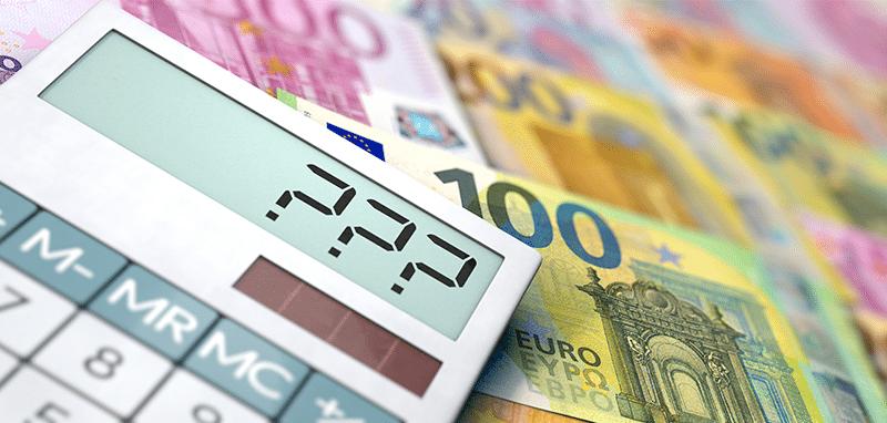 servicekosten, vastgoedbeheer, afrekening