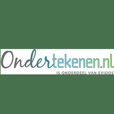 Ondertekenen.nl, samenwerking vastgoedbeheersysteem BRIXXonline