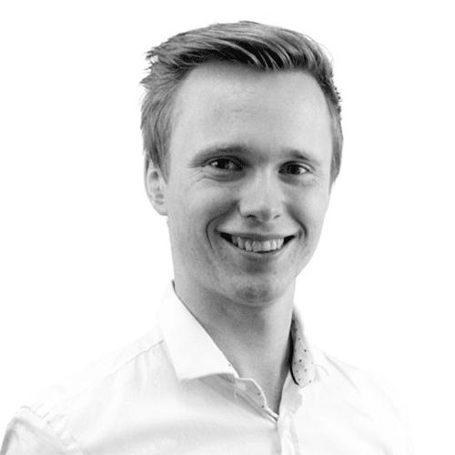Harmen van der Meijden, Software Engineer bij BRIXXonline