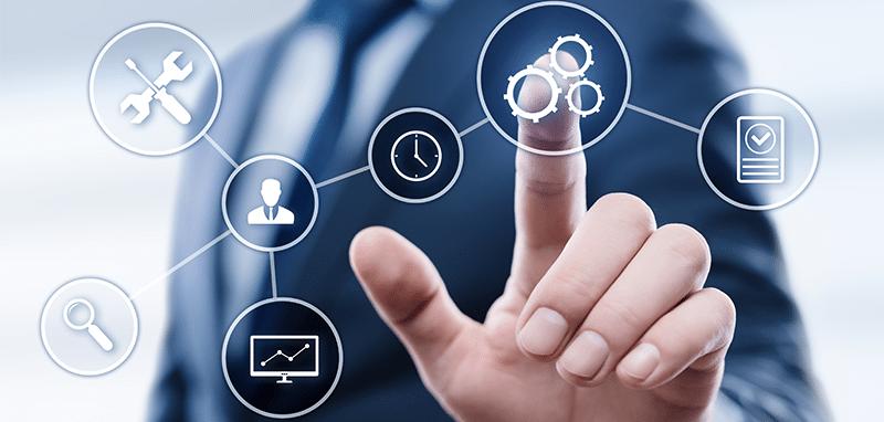 Automatiseren vastgoedbeheer, koppelingen, vastgoedbeheersysteem